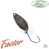 FOREST FACTOR 1.8 G 15