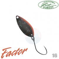 FOREST FACTOR 1.8 G 16