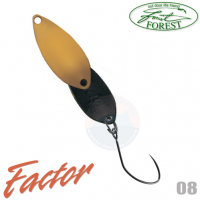 FOREST FACTOR 1.8 G 08