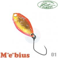 FOREST MEBIUS TYPE-II 2.4 G 01