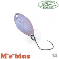 FOREST MEBIUS TYPE-II 2.4 G 14