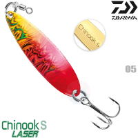 DAIWA CHINOOK LASER 10 G 05
