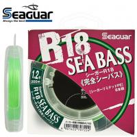 SEAGUAR R18 SEABASS 200 M x8 PE 1.2