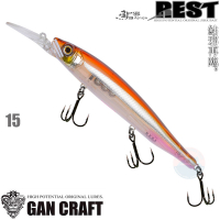 GAN CRAFT REST AYUJA 108 14 G 15