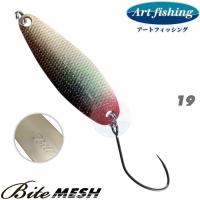 Art Fishing Bite Mesh 3.7 g 19