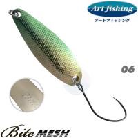 Art Fishing Bite Mesh 3.7 g 06