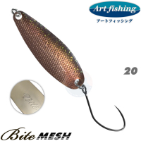 Art Fishing Bite Mesh 3.7 g 20