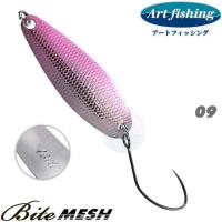 Art Fishing Bite Mesh 3.7 g 09