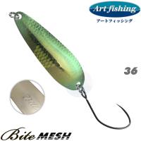 Art Fishing Bite Mesh 3.7 g 36