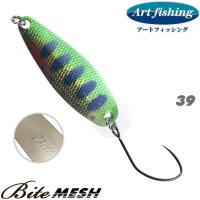 Art Fishing Bite Mesh 3.7 g 39