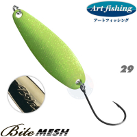 Art Fishing Bite Mesh 5.5 g 29