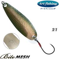 Art Fishing Bite Mesh 18 g 21