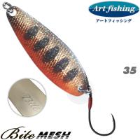 Art Fishing Bite Mesh 18 g 35