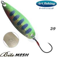 Art Fishing Bite Mesh 18 g 39