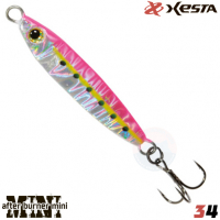 Xesta After Burner Mini 5 g 34