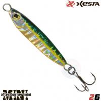 Xesta After Burner Mini 12 g 26
