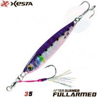 Xesta After Burner Full Armed 20 g 35