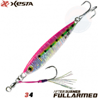 Xesta After Burner Full Armed 30 g 34