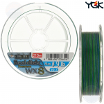 YGK LONFORT REAL DTEX WX8 150 M PE LINE 0.3