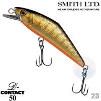 D-Contact 50 4.5 g 23