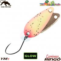 Yarie Ringo Fruit Lumi 3 g YM1