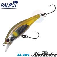 Palms Alexandra AX-50HW 06 AL-201