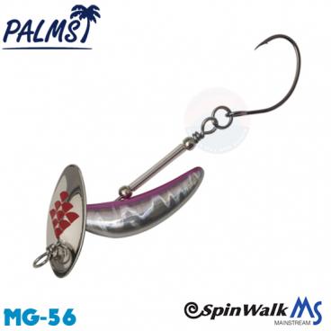Palms Spin Walk MS SPW-MS-12 12 g 06 MG-56