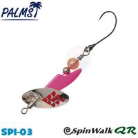 Palms Spin Walk QR SPW-QR-4.7 4.7 g 03 SPI