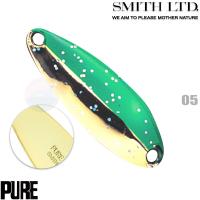 Smith Pure 9.5 g 05 GG
