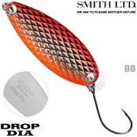 Smith Drop Diamond 3 g 08 RDO/S