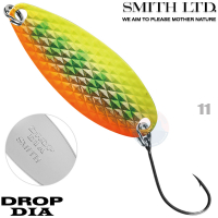 Smith Drop Diamond 3 g 11 CHART OR/S