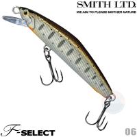Smith F-select 51 06 YAMAME FOIL