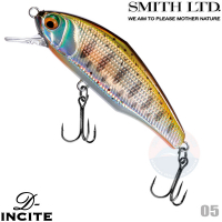 Smith D-Icite 53S 05 YAMAME LASER