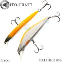ITO.CRAFT Caliber 85S 11 SCO