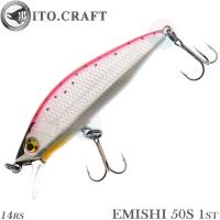 ITO.CRAFT Emishi 50S 1st 14 RS