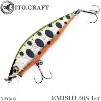 ITO.CRAFT Emishi 50S 1st 02 YMO