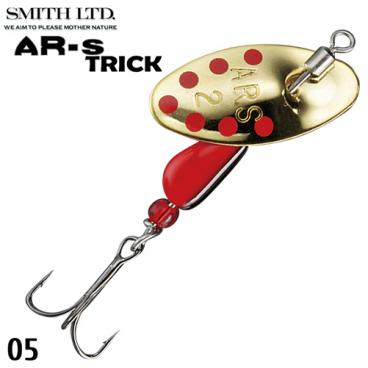 Smith AR-S Trick 4.5 g 05 TGRR