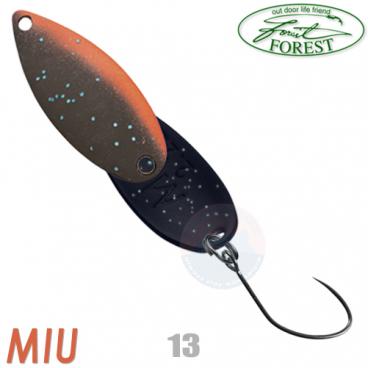 FOREST MIU 2.2 G 13
