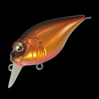 MEGABASS SR-X GRIFFON BONE KNOCKER BONE COPPER SHAD
