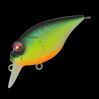 MEGABASS SR-X GRIFFON BONE KNOCKER BONE MAT TIGER