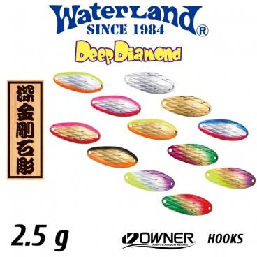 DEEP DIAMOND 2.5 G