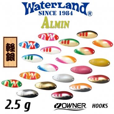 ALMIN 2.5 G