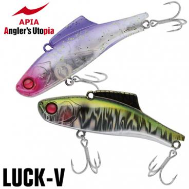 APIA LUCK-V