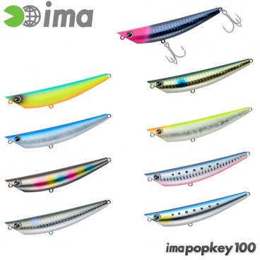 POPKEY 100