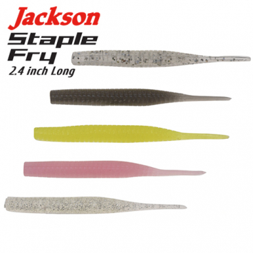 STAPLE FRY 2.4 INCH LONG