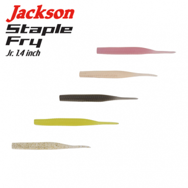 STAPLE FRY Jr 1.4 INCH