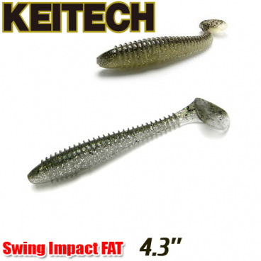 SWING IMPACT FAT 4.3 INCH