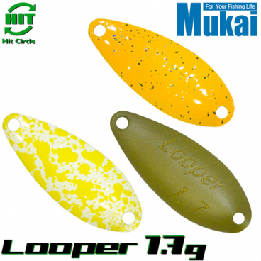 MUKAI LOOPER 1.7 G