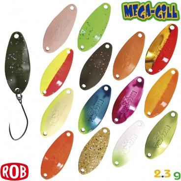 MEGA GILGAMESH 2.3 G