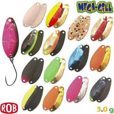 MEGA GILGAMESH 3.0 G